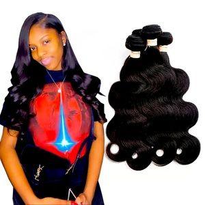 100% Human Hair wefts